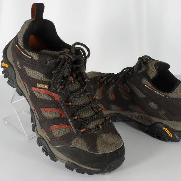 Merrell Shoes | Moab Goretex Xcr Suede